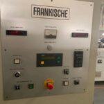 خط تولید لوله پلی اتیلن کاروگیت تا سایز ۵۰۰ میلیمتر ساخت آلمان